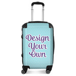 Design Your Own Suitcase (Personalized)