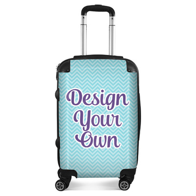 Design Your Own Personalized Suitcase