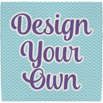 Design Your Own Ceramic Tile Hot Pad (Personalized)