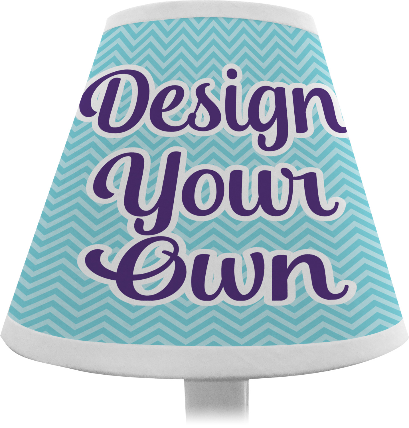 Design your own chandelier lamp shade personalized for Decorate your own lampshade
