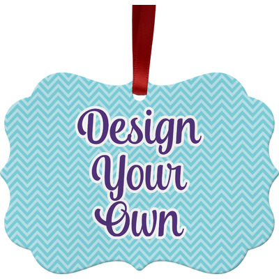 Design Your Own Personalized Ornament