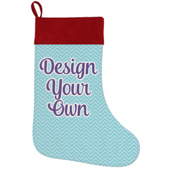 Design Your Own Holiday / Christmas Stocking
