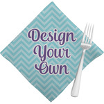 Design Your Own Cloth Napkins (Set of 4) (Personalized)