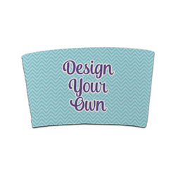 Design Your Own Coffee Cup Sleeve