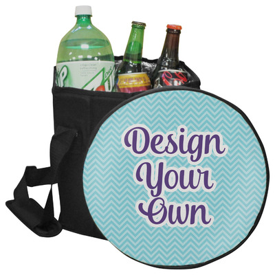 Design Your Own Personalized Collapsible Cooler & Seat