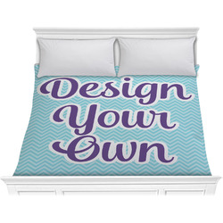 Design Your Own Comforter - King