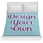 Design Your Own Comforter - Full / Queen