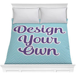 Design Your Own Comforter (Personalized)