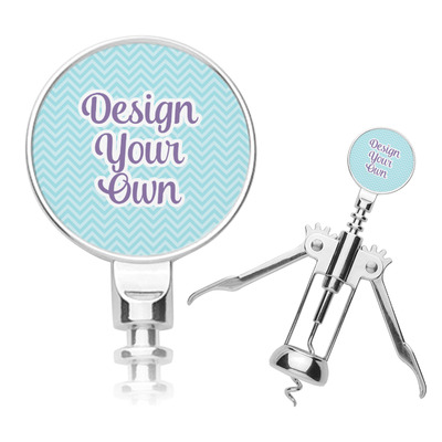 Design Your Own Corkscrew
