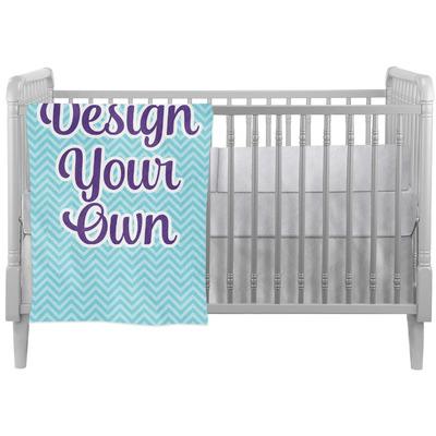 Design Your Own Crib Comforter / Quilt