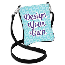 Cross Body Bags - 2 Sizes