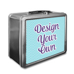 Design Your Own Lunch Box (Personalized)