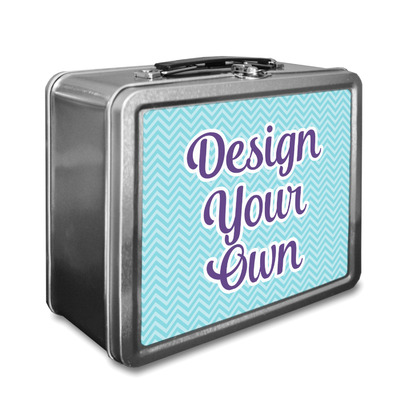 Design Your Own Personalized Lunch Box