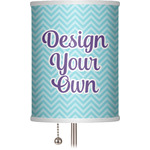 "Design Your Own 7"" Drum Lamp Shade"