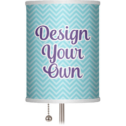 "Design Your Own 7"" Drum Lamp Shade (Personalized)"