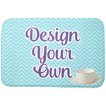 Design Your Own Dish Drying Mat (Personalized)