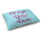 Design Your Own Dog Bed (Personalized)