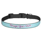 Design Your Own Dog Collar (Personalized)