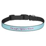 Design Your Own Dog Collar