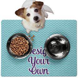 Design Your Own Dog Food Mat - Medium
