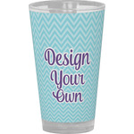 Design Your Own Drinking / Pint Glass