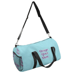 Design Your Own Duffel Bag - Multiple Sizes (Personalized)