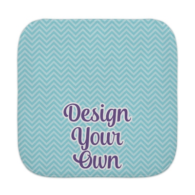 Design Your Own Face Towel