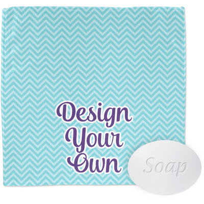 Design Your Own Washcloth