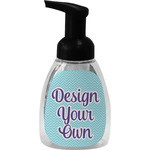 Design Your Own Foam Soap Bottle