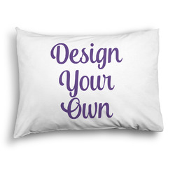 Design Your Own Pillow Case - Standard - Graphic
