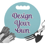 Design Your Own Gardening Knee Cushion (Personalized)