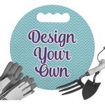 Design Your Own Gardening Knee Cushion