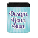 Design Your Own Genuine Leather Money Clip (Personalized)