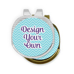 Design Your Own Golf Ball Marker - Hat Clip