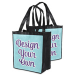 Design Your Own Grocery Bag