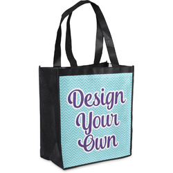 Design Your Own Grocery Bag (Personalized)