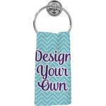 Design Your Own Hand Towel - Full Print (Personalized)