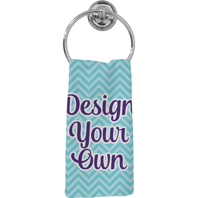 Design Your Own Hand Towel - Full Print