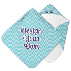 Design Your Own Hooded Baby Towel