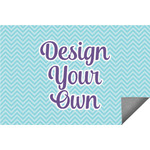 Design Your Own Indoor / Outdoor Rug (Personalized)