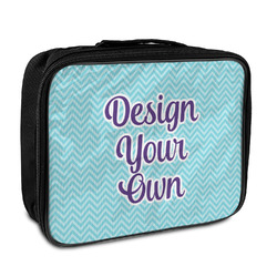Design Your Own Insulated Lunch Bag (Personalized)