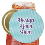 Design Your Own Jar Opener (Personalized)