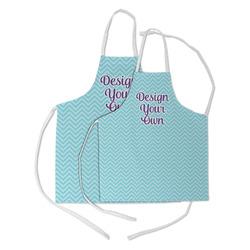 Design Your Own Kid's Apron