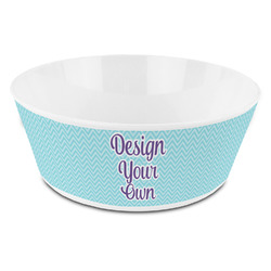 Design Your Own Kid's Bowl