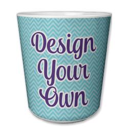 Design Your Own Plastic Tumbler 6oz