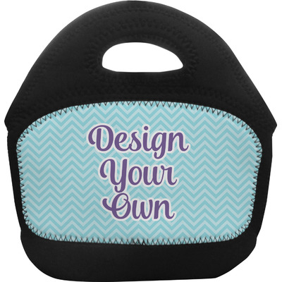 Design Your Own Personalized Toddler Lunch Tote