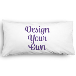 Design Your Own Pillow Case - King - Graphic