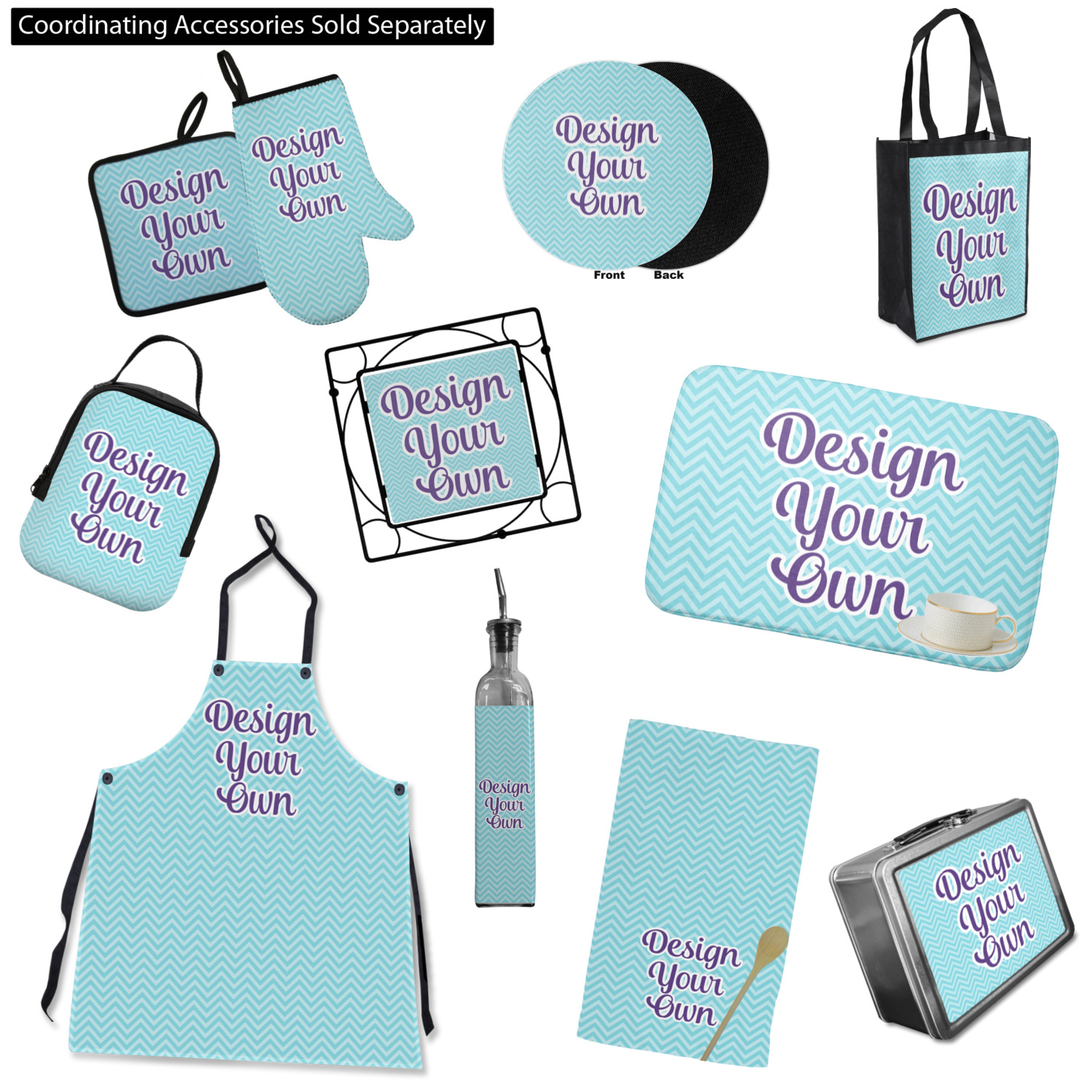 5dd3b6c08eda Design Your Own Personalized Lunch Box