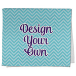 Design Your Own Kitchen Towel - Full Print