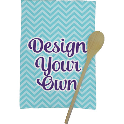 Design Your Own Personalized Kitchen Towel - Full Print